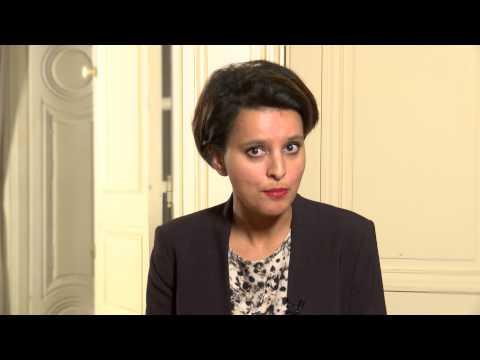 Message De La Ministre De L'Éducation Nationale, De L'Enseignement Supérieur Et De La Recherche