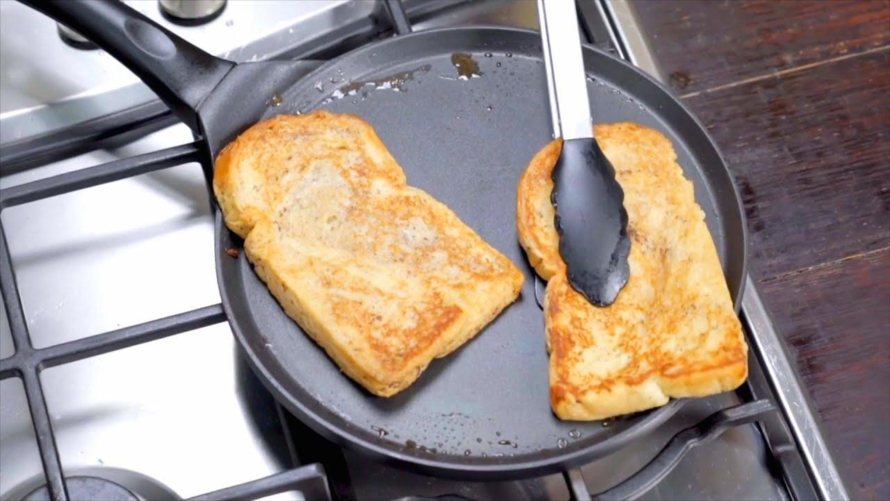 Resep Aneka Olahan Roti Tawar
