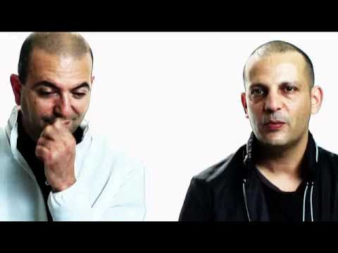 Kenneth Cole 2008, Hany Abu Assad, Dror Shaul