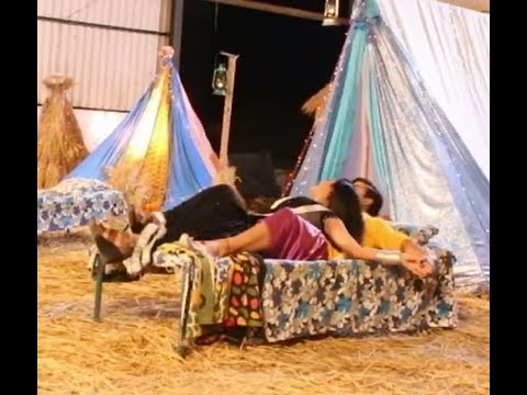 सरकाईलो खटिया जड़ा लगे - अरविन्द अकेला कल्लू - Ritu - Bhojpuri Film SarkaiLo Khatiya Jada Lage 2017