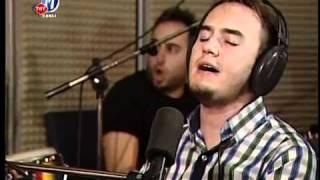 Mustafa Ceceli - Bekle (TRT Müzik Canlı Performans)