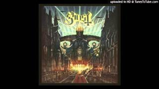 Ghost - Deus In Absentia