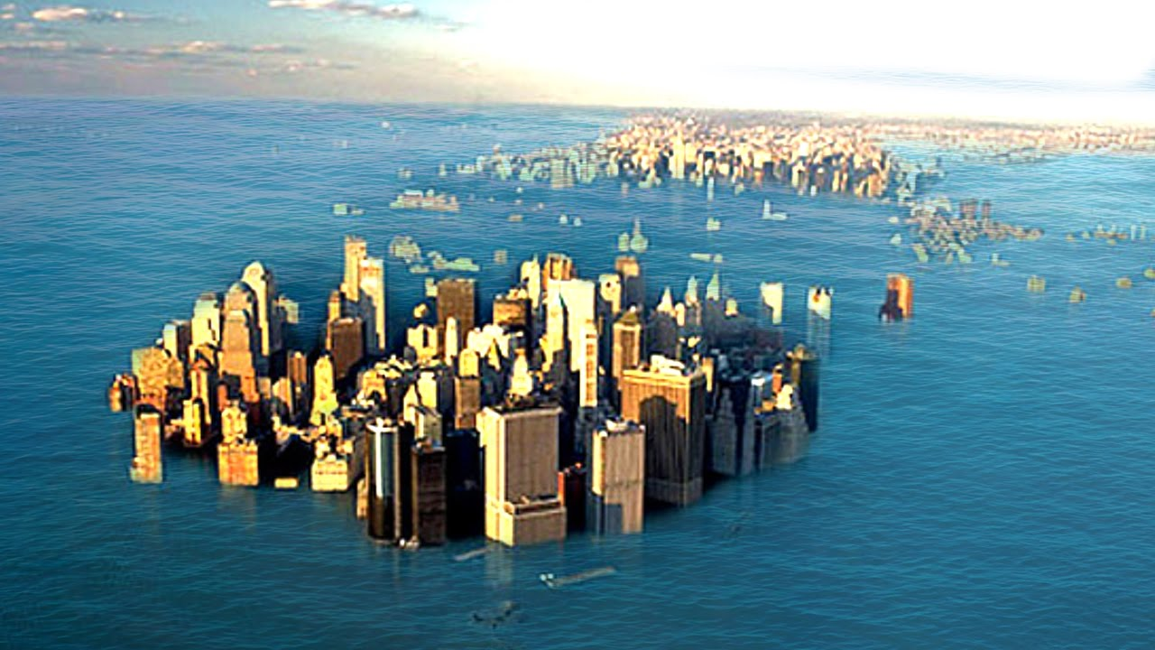 Image result for rising sea levels