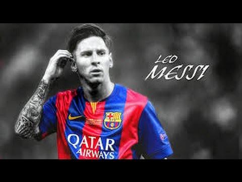 Lionel Messi vs Alessandro Nesta ► The Best Attacker vs Best Defender   HD