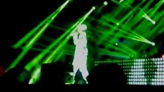 Mersalaayitten - Anirudh Live Performance in Malaysia
