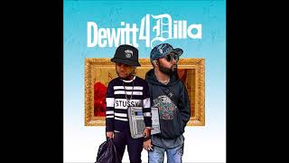 Musiq Souchild & J Dilla - Dewitt 4 Dilla [Official] (Full Tape) chords | Guitaa.com