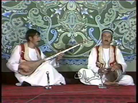 دانلود آهنگ محلی هراتی