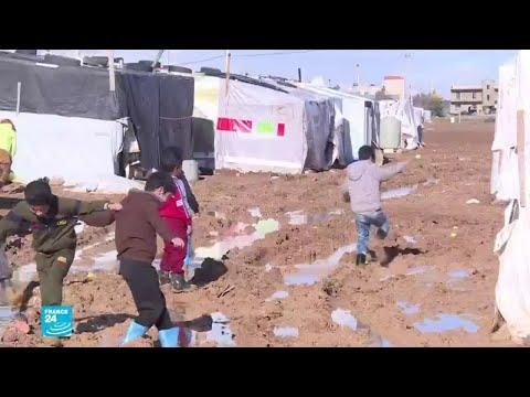 لبنان هي الدولة التي تستقبل أكبر عدد من اللاجئين مقارنة بحجمها!  - 17:54-2019 / 6 / 20