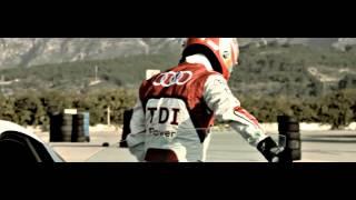Дрифтинг на Audi R8 V10, креативная реклама (видео HD)(Вся реклама Audi R8: http://motorhub.ru/audi/audi-r8/ Дрифт — управляемый занос автомобиля при срыве задней оси колес. Передн..., 2013-12-14T14:53:13.000Z)