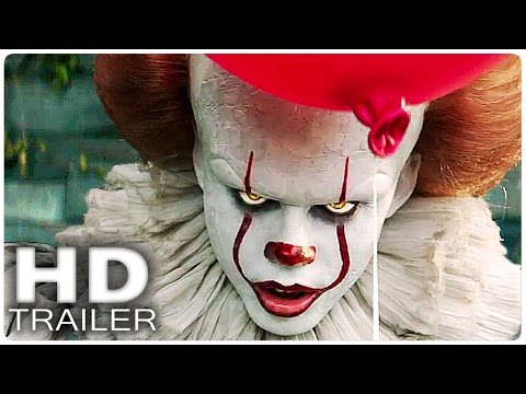 Thumbnail: IT Trailer 2 (Extended) 2017