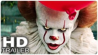 IT Trailer 2 (Extended) 2017 streaming
