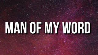 Lil Baby & Lil Durk - Man of My Word (Lyrics)
