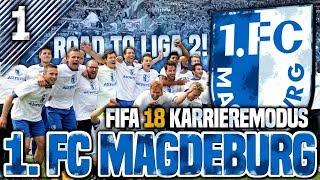 FIFA 18 Karrieremodus | 1. FC Magdeburg