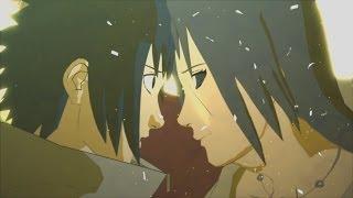 Itachi & Sasuke vs Kabuto - Naruto Shippuden Ultimate Ninja Storm 3 Full Burst Full Fight