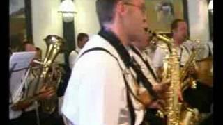 Hochzeitsmarsch Bozner Bergsteiger