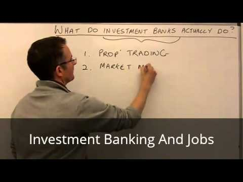 Investment Banking Jobs New York, NY Simply Hired