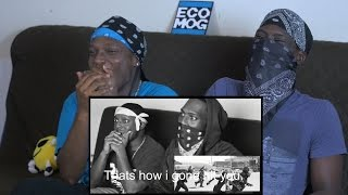 #StruggleNation Funny Montage Reaction