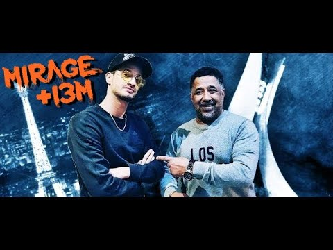 Soolking - Mirage Feat. Cheb Khaled [ Officiel Video ]