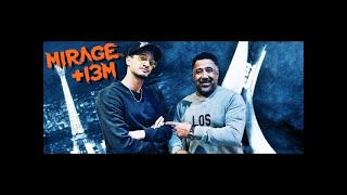 Soolking - Ma Vie Feat. Cheb Khaled [ Officiel Video ]