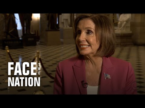 Pelosi confident Democrats will keep House control in 2020