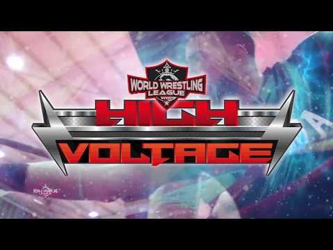 WWL High Voltage (3 de mayo de 2018)