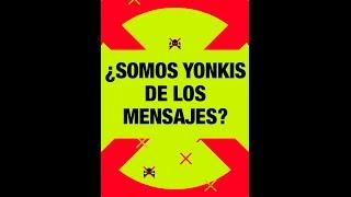 Â¿Somos yonkis de Internet? | Pablo Foncillas