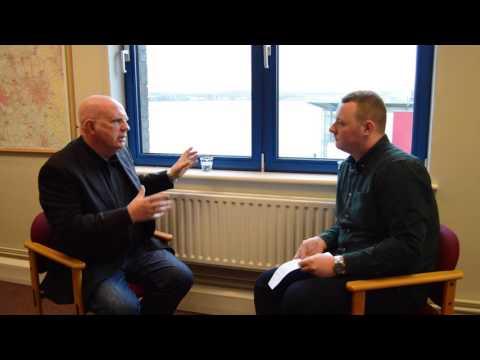 Talking Mental Health @ Work with John Halligan