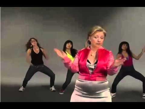 Hillary rap