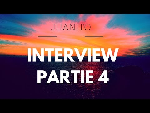 Partie 4: INTERVIEW Juanito : Nutrition , Peptopro , Complém