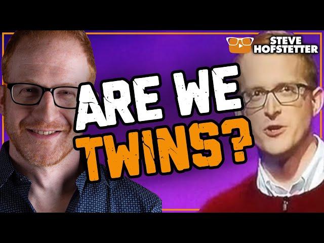 Do All Redheads Look Alike? - Steve Hofstetter