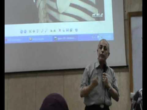 Download Dr.Medhat - Trapezius Muscle - 3/11