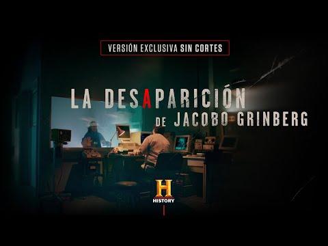 IneXplicable Latinoamérica | La desaparición de Jacobo Grinberg (versión exclusiva)