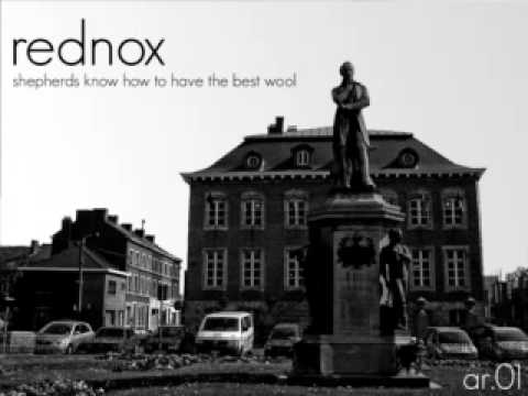 Rednox - Shepherds know how to have the best wool [ar01]