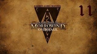 Скачать The Elder Scrolls 3 Morrowind Overhaul 11 серия Призрачные Врата Запретная территория