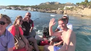 Mallorca July 2014 - Port of Andratx