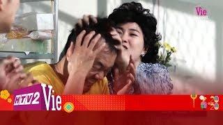 Hài Tết Lê Khánh, Chí Thiện - Thần Tài Mất Tích | Xuân Canh Tý 2020
