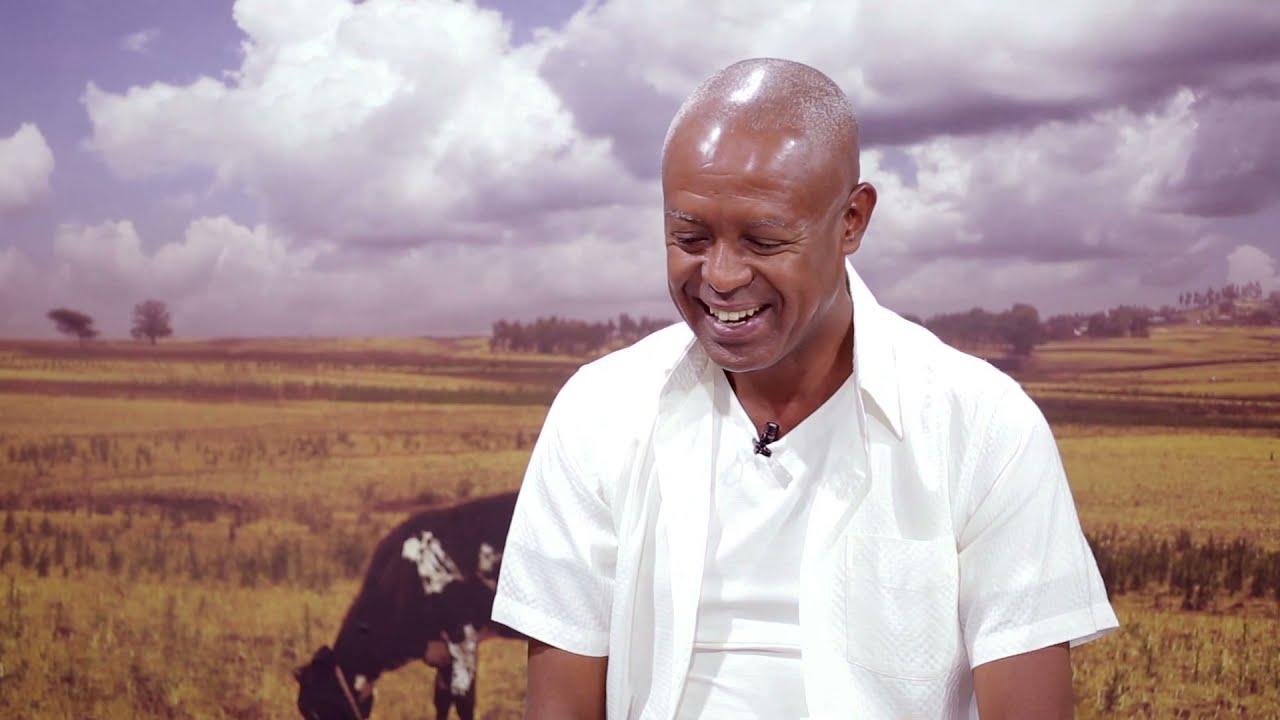 Tibeb Befana: Bruk Estefanos and Samson Shiferaw
