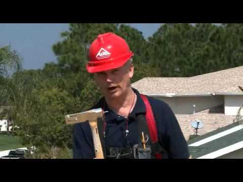 Roofing Hatchet