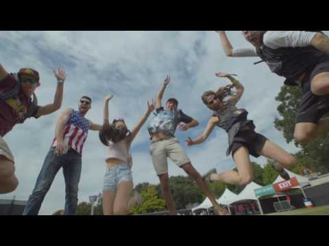 2016 ACL Festival Video Recap
