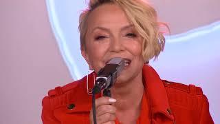 Małgorzata Ostrowska wróciła z nową płytą po 12 latach! [Dzień dobry TVN]