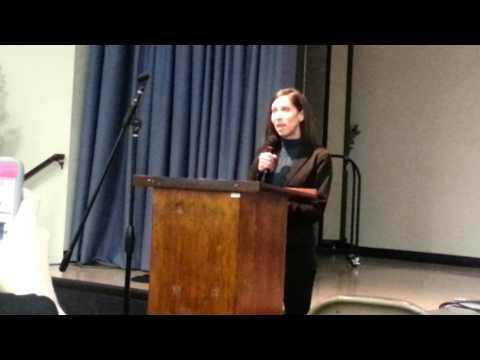 Immigrant Magazine: Christina M Fialho, Detained Immigrants in Horrendous Prison Conditions