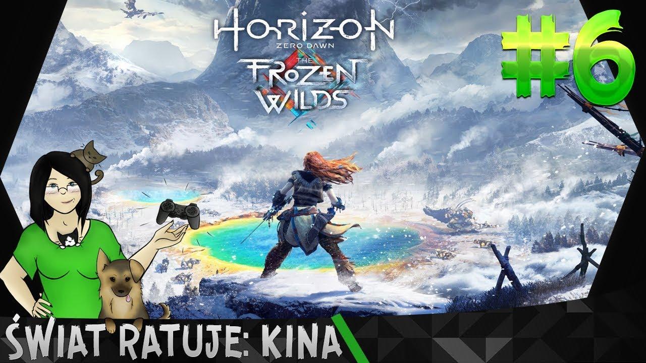 Władca pierda – #6 Horizon Zero Dawn: The Frozen Wilds
