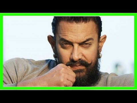 Breaking News | Exclusive! Aamir Khan may dedicate 10 years for his next film - Mahabharata