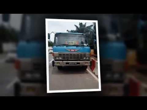 Truckers & Snaper (MALAYSIA BRAND)