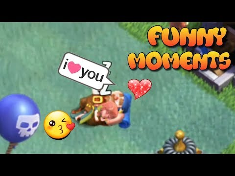 COC Funny Moments, Glitches, Fails and Trolls Best Compilation | CLASH OF CLAN