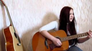 Ария - Беспечный ангел (Cover)