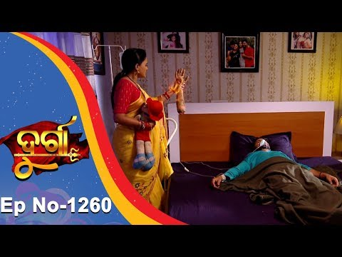Durga | Full Ep 1260 | 21st Dec 2018 | Odia Serial - TarangTV