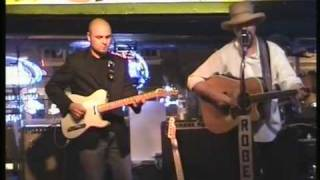 Guthrie Trapp With The Don Kelley Band...Truck Drivin Man.