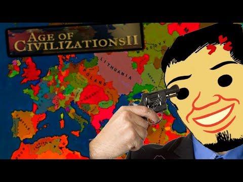 Смотреть Age of Civilizations II - The Game Nobody Wanted онлайн