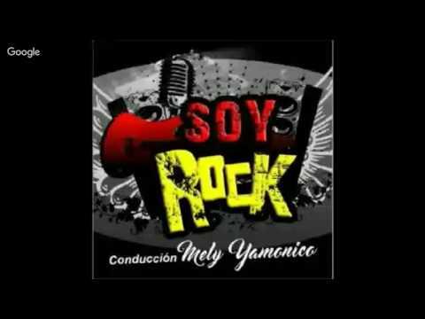 "12.08.2016 ""SOY ROCK"" -Radio Pop Trelew 105.3 (Mhz)"